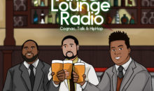 Aries Lounge Radio: The 3 Amigos