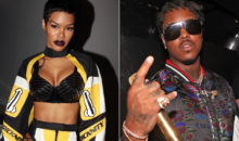 Aries Lounge Radio: Jeremih Dissing Teyana Taylor, Nicki Minaj & Nas coming Back!!