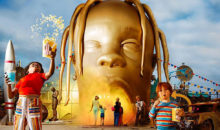 Real Reviews: Travis Scott- Astroworld