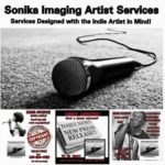 Profile picture of Sonika Imaging Artist Services