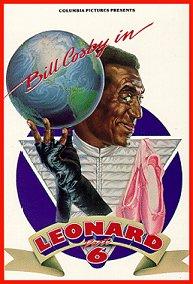 Movies That Blog #3: Leonard Pt. 6