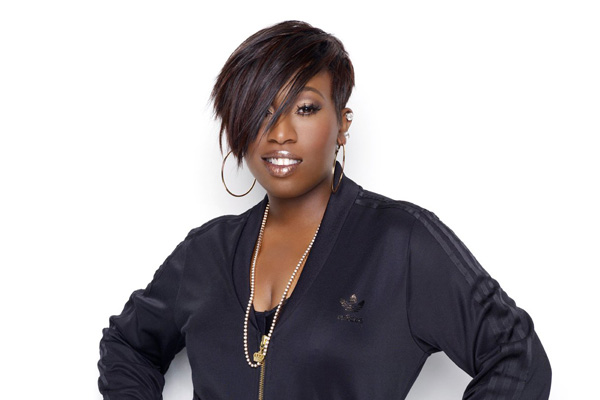 Missy Elliott Will Join Katy Perry For Super Bowl Halftime Performance