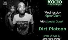 Aries Lounge Radio- Dirt Platoon