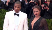 Beyonce & Jay Z Welcome Twins (Video)