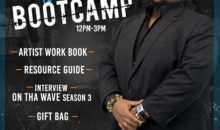 Artist Boot Camp Presented by: JS-1 Tha Supplier