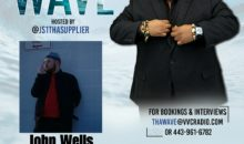 Tha Wave: John Wells & Ty Brown