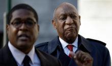 Aries Lounge Radio: Bill Cosby Fatigue