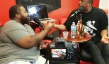 Aries Lounge Podcast: D Watkins