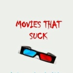 Group logo of Movies that Sucked....The Group